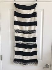 Cleobella Knit Beach Cover Up Size Large