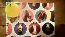 Pucker Up Cavallo carta da regalo, Cavalli, Compleanno Wrap, carta da regalo, Equitazione, cavalli