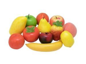 Europalms Früchte-Mix im Beutel 12x Deko-Obst