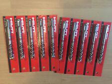 10 HILTI TE-CX 12/12 SDS-Plus Martello Trapano Bosch Martello pneumatico trapano cemento