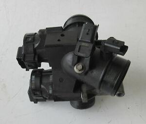 Genuine Used MINI Throttle Body for Diesel R56 R55 (W16) 2006-2010 - 7794978