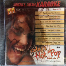 Singer's Dream Today's Hot Pop Sdk 9073