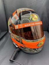 2019 Martin Truex Jr Bass Pro Shops Replica Full Size Helmet