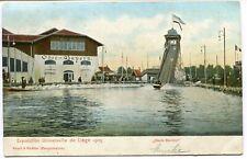 CPA - Carte Postale - Belgique - Exposition Universelle Liège - Haute Bavière -