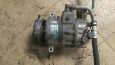 AUDI A3 8P VW SEAT SKODA A/C AIR CONDITIONING COMPRESSOR PUMP OEM 1K0820803Q