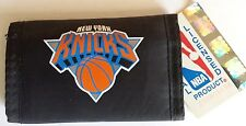 New York Knicks Wallet Qty 2 and 2 Key Tags