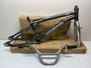 Mid School BMX Dyno Air Frame Fork HandleBars Compe Detour GT Performer Vertigo