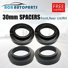 30mm Coil Spring Spacer Kit for Patrol GQ GR GU Y60 Y61 Maverick DA Front + Rear