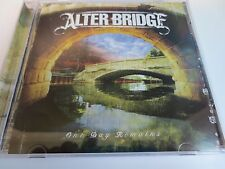 ALTERBRIDGE ~ ONE DAY REMAINS ~ 2004 Like New CD