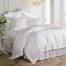 Sferra Francesca Bed Skirt - 3 Panel - Gathered