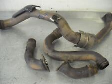 DUCATI 999 2005 Exhaust Down Pipes 12083