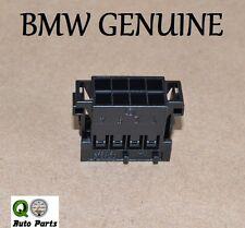 BMW 325Xi 325i 330i Connector Socket Fender Tail Light BRAND NEW 12 52 7 519 956
