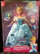 Disney Princess Flutter Fantasy Cinderella.