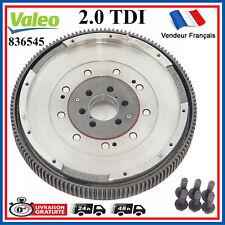 Volant Moteur Valeo 836545 pour Audi Seat Skoda Volkswagen 2,0 2,0l Tdi 140 150
