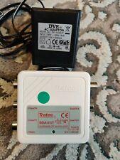 Tratec BDA-01 / T Antennenverstärker