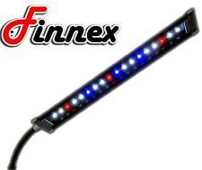 Finnex StingRay JL-C18 3 Color LED Clip Light Aquarium Daylight 4W