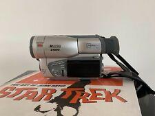 Canon G1000 Analogue Caméscope (8 mm Vidéo 8 Lecture)