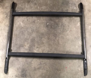 2002-2013 Cadillac Escalade EXT Roof Rack/Luggage Carrier OEM