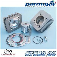 57530.00 GRUPPO TERMICO ø47,6 TP RACE PARMAKIT 70CC VESPA LX 50 2T