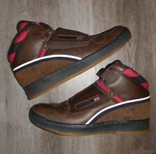 "RARE 2007 Reebok ""FREDDY KRUEGER"" Nightmare on Elm Street Alien Stompers"