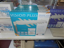 Vision Plus Image 420 Caravan Digital & Analogue Television TV Aerial Antenna