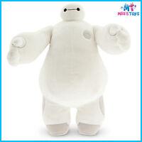 "Disney Big Hero 6 Baymax 15"" Plush Doll Toy brand new with tags"