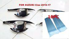 10 set NEW SUZUKI CIAZ 2016-17 CHROME BOWL +10 PILLAR