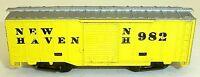 Nuevo Haven Nh 982 Amarillo Vagón de Mercancía Arnold Rapido 200 Escala N HS4 Å