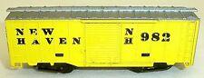 New Haven NH 982 Yellow Freight Car Arnold Rapido 200 N Gauge HS4 Å