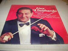 GUY LOMBARDO SWEET & HEAVENLY LP NM Pickwick PC-3073 1967