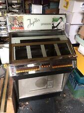 More details for jupiter jukebox c961963  restoration project