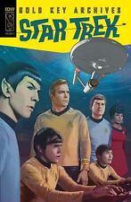 STAR TREK: GOLD KEY ARCHIVES VOLUME 2 By Len Wein - Hardcover Brand New! OOP