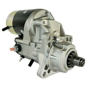 NEW PREMIUM  Starter for DODGE 1994-2002 RAM 2500 3500 5.9L Diesel Engine
