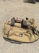 Eddie Bauer Commuter Duffle/Carry-on Luggage/Gym bag, EUC
