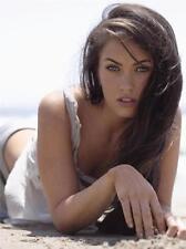 Megan Fox A4 Photo 1
