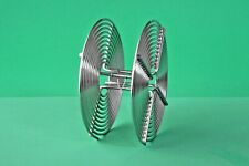 Darkroom Film Developing Reels - 35mm Stainless Steel Film Processing Reel