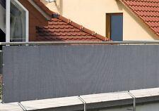 Sichtschutz, Windschutz, Balkonverkleidung, Rattanoptik 0,9 x 3 m,  NEU
