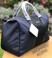 8b8bed0e0df0 🆕Michael Kors Jet Set Executive Weekend Cabin Gym Duffle Bag NEW FREE  DELIVERY
