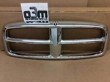 Dodge Ram 1500 2500 3500 Chrome Grille Surround Housing new OEM 5073276AB