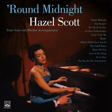 Hazel Scott Round Midnight