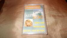 Lear,Amanda - Alter Ego Cassette  K7 Mc..... New