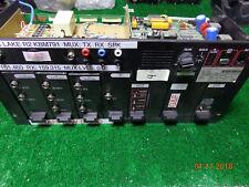 M/A-Com Ericsson MASTR III VHF Narrow band Radio Repeater SXHMCX Rack Mount 03