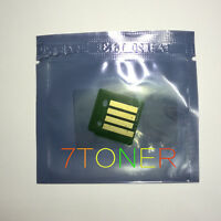 1 x Black Toner Reset Chip For Xerox WorkCentre 7120 7125 7220 7255 006R01453