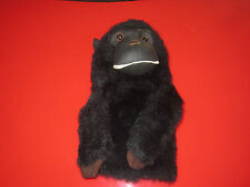 Gorilla Golf Driver Head Cover Wood Monkey Club Wildlife Collection