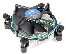 Ventilateur Radiateur Intel d'origine neuf socket 1150-1151-1155 CPU i3 i5 i7