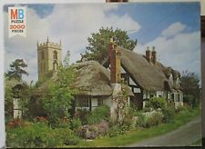 Welford-On-Avon - Complete - Rare 2000 Pieces Puzzle