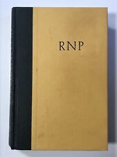 Silent Witness by Richard North Patterson Hard Cover Book - No Dust Jacket