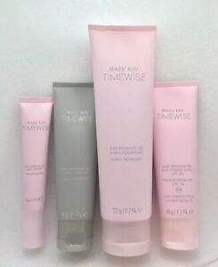 Mary Kay TimeWise Miracle Set Age Minimize 3D SPF 30 combination/oily skin