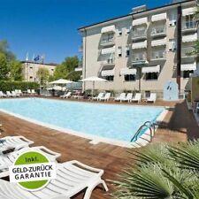 6 Tage Strandurlaub Hotel St. Moritz 3*S Adria Bellaria-Igea Marina Rimini Reise