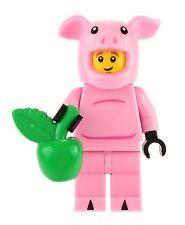 Lego Minifigures 71007 Serie 12 - Ragazza Genio